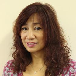 Mei Wang