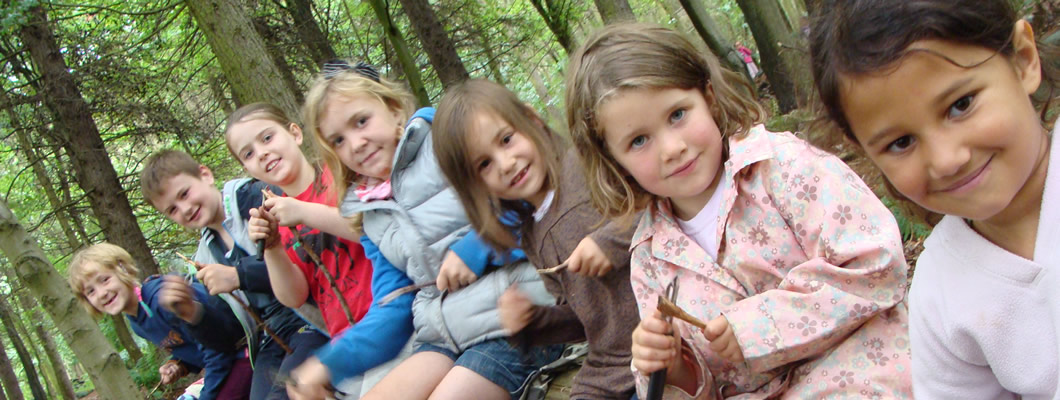 Forest School Education